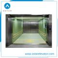 Elevador do elevador do carro da sala da máquina de 2 toneladas com boa qualidade