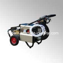 Laveuse à haute pression à moteur avec tuyaux (2800M)