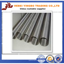 SGS Certified Smooth Surface e Bright Color Stainless Steel Wire Mesh