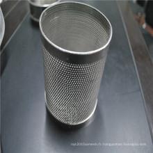 bon marché cartouches filtrantes de l'eau, sac de cartouches de filtre à eau / café, filtre à eau