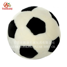 "Sports games 8"" plush football, soft soccer, stuffed plush balls Made in China"