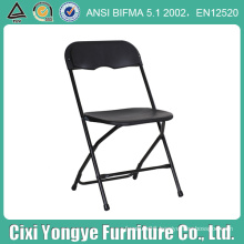 Cheap Plastic Folding Chair for Home Spare