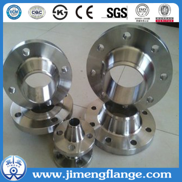 Forged Carbon Steel Welding Neck Flange GOST 12.821-80 PN25