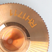 Cutting Nozzle For Laser Cutting Machine