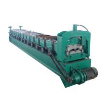 Máquina de laminado en frío HT 750 para postes metálicos y orugas