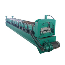 HT 750 metal stud and track cold roll forming machine
