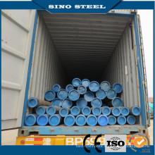 DIN En 10220 High-Strength Spiral Welded Steel Pipe