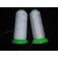 Glühen im dunklen reflektierenden Stickgarn für Kleidung und Socken
