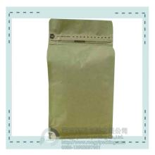 Coffee Pouch With Zipper and Valve