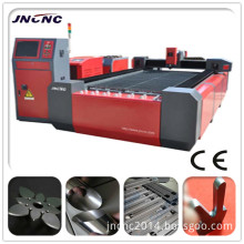 500W YAG Metal Laser Cutting Machine