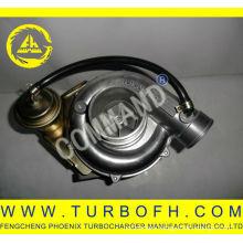 RHC62 TURBO WITH HINO H07CT ENGINE