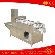 Top Quality Egg Sheller Machine Hard Boiled Egg Peeling Machine