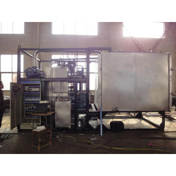 Vacuum Freeze Dryer Machine