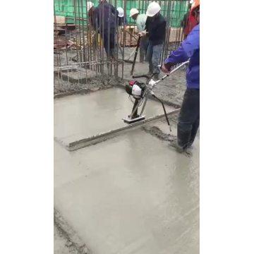 concrete leveling  screed machine  customized concrete vibration ruler