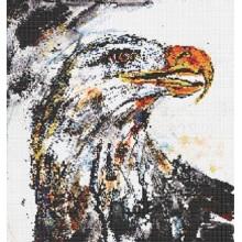 Animal oil painting modern art mosaic tiles