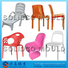Multi style chair mould