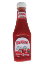 Natural Tomato ketchup with No Additives