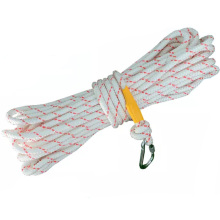 Ringan Dan Kuat Anyaman Nylon Insulated Rope