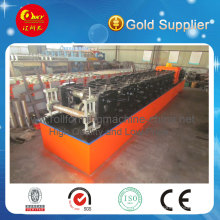 High Quality Building Construction Steel C Channel Roll Forming Machine