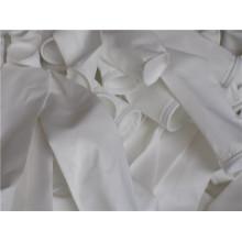 Bolsa de filtro de polvo PPS de fieltro con aguja no tejida para colector de polvo