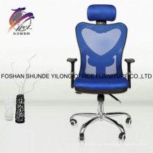 Hyl-1026A cadeira de plástico cadeira de malha cadeira de escritório