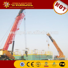2017 unique hydraulic system Sany used rough terrain crane SRC550H