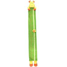 Plush Giraffe Height Chart