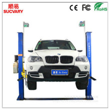 Sucdary 5D Wheel Alignment Machine