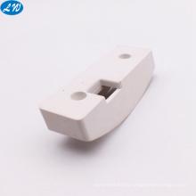 High demand custom CNC machining services metal plastic part
