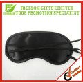 High Quality Durable Customized Logo Polyester Sleeping Mask