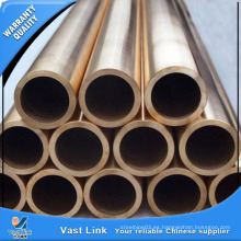 Tubo de cobre de gran diámetro con alta calidad