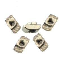 Fastener Manufacturer Nonstandard Fastener Aluminum Profile T Nut