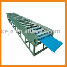 Wand-Dach-Umformmaschine
