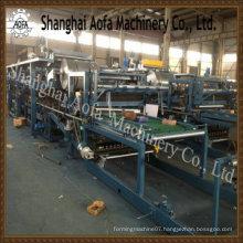 EPS Sandwich Panel Roll Forming Machine (AF-980)