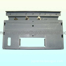 Stamping Sheet Metal Parts Approved By SGS, TUV From Jiaxin