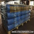 1250GSM Fiberglass Combo Mat for Pultrusion