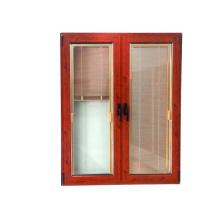 Red de enrollar mosquitos elegante para celosía ventana ventana