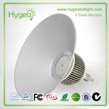 Big beam angle warm white natural white cool white industrial lighting high powerled high bay