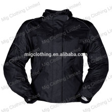Touring Motorcycle Jacket with waterproof membrane