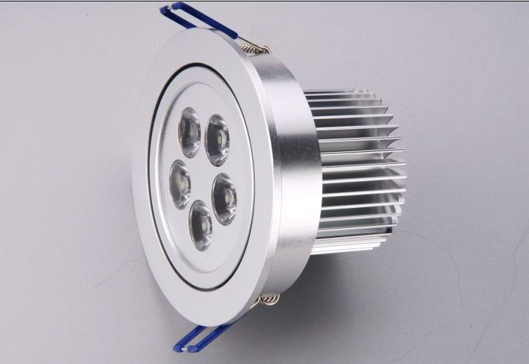 3W LED Ceiling Light Warm White