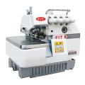 Fit747f-Xt High Speed Overlock Sewing Machine (back latching seam)