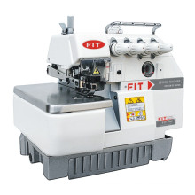Fit747f-Xt High Speed Overlock Sewing Machine (back latching seam)