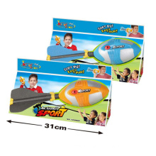 Juguete al aire libre juguete lanzador de cohetes de 28 cm (h0635229)