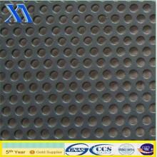 Malla de metal expandido / metal perforado para decoración (XA-EM009)