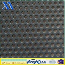 Expanded Metal Mesh/Perforated Metal for Decoration (XA-EM009)