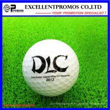 Boule de golf standard de vente chaude la plus vendue (EP-G9113)