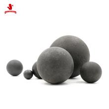 Bola de acero de molienda de forja de 10 mm-200 mm para molinos de bolas