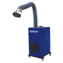 Purificador de la niebla de la soldadura del brazo de la succión de 3.5meter para la fábrica de la soldadura