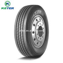 Poids lourd de pneu de camion New Tuck Tire en gros