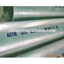 ASTM A53 Стальные трубы / трубы GI / бесшовные трубы